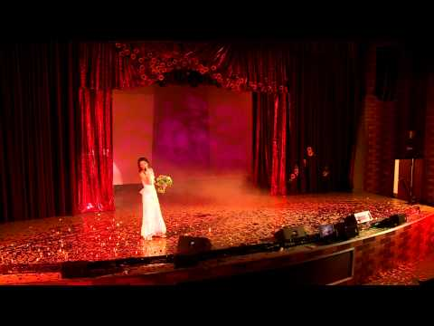 Мадина Сутаева  - Концерт школы эстрадного вокала  Юрия Гончара GONCHAR PRODUCTION