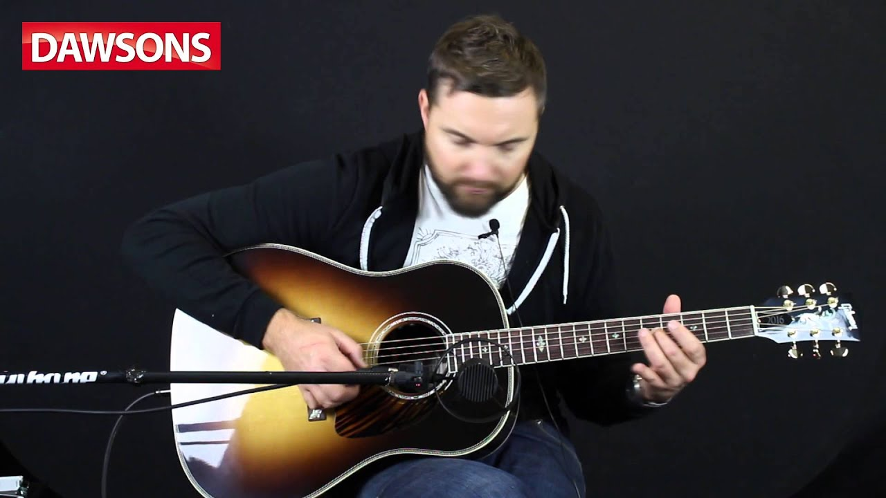 gibson 2016 j 45 custom rosewood electro acoustic review youtube. Black Bedroom Furniture Sets. Home Design Ideas