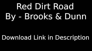 [Free Download] Red Dirt Road - Brooks & Dunn [HD]