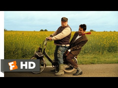 Mr. Bean's Holiday 510 Movie   Stealing the Scooter 2007 HD