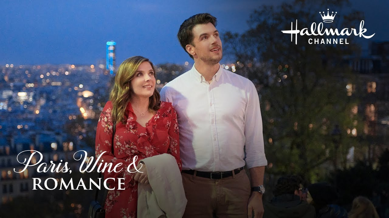 Download Preview - Paris, Wine & Romance - Hallmark Channel Movies