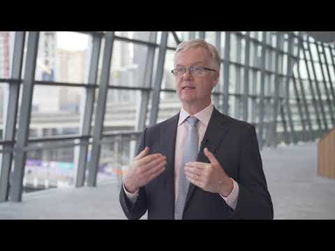 IATA's Chief Economist Brian Pearce comments on the Economic Outlook for Air Transport - IATA AGM