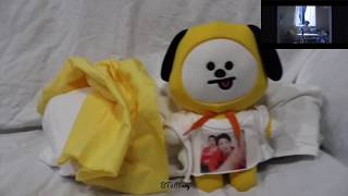 CHIMMY (Happy Jimin Day) LOVE YOURSELF 承 Her 'Serendipity'