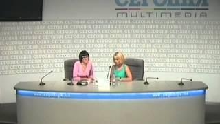 На приеме у лучшего доктора: Александра Кириленко, диетолог ч.1
