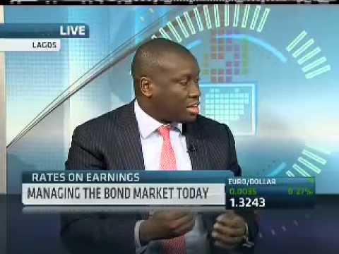 Higher Interest Rates Impact On Nigerian Banks With David Adepoju