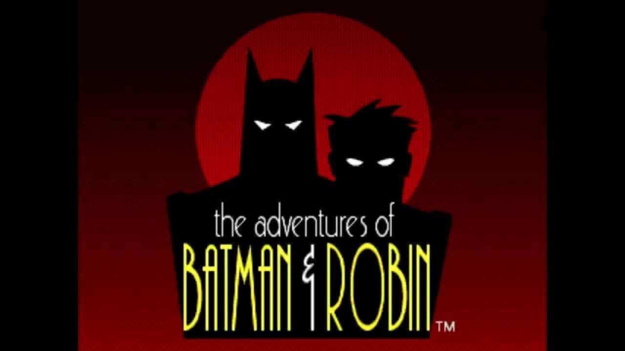 Mega-CD Longplay [037] Adventures of Batman and Robin - YouTube