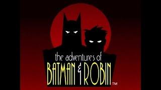 Mega-CD Longplay [037] Adventures of Batman and Robin