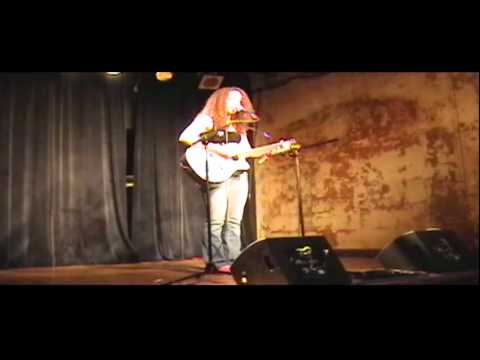 Taylor Taylor (@Creole Gallery) - New Citizen's Press 10 Yr. Anniv. (Corinne Bailey Rae Cover)