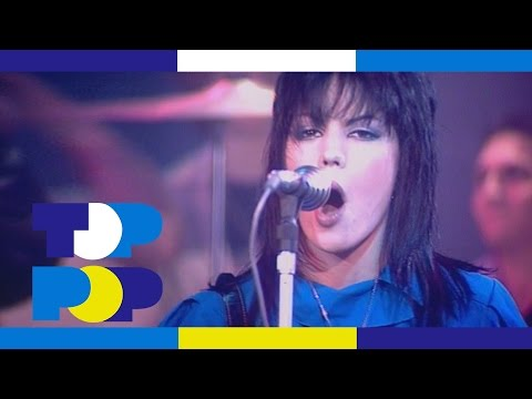 Joan Jett & The Blackhearts - I Love Rock 'n' Roll • TopPop