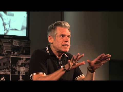 Honoring our experience - the healing power of community: Gregg Cassin at TEDxMarketStreet