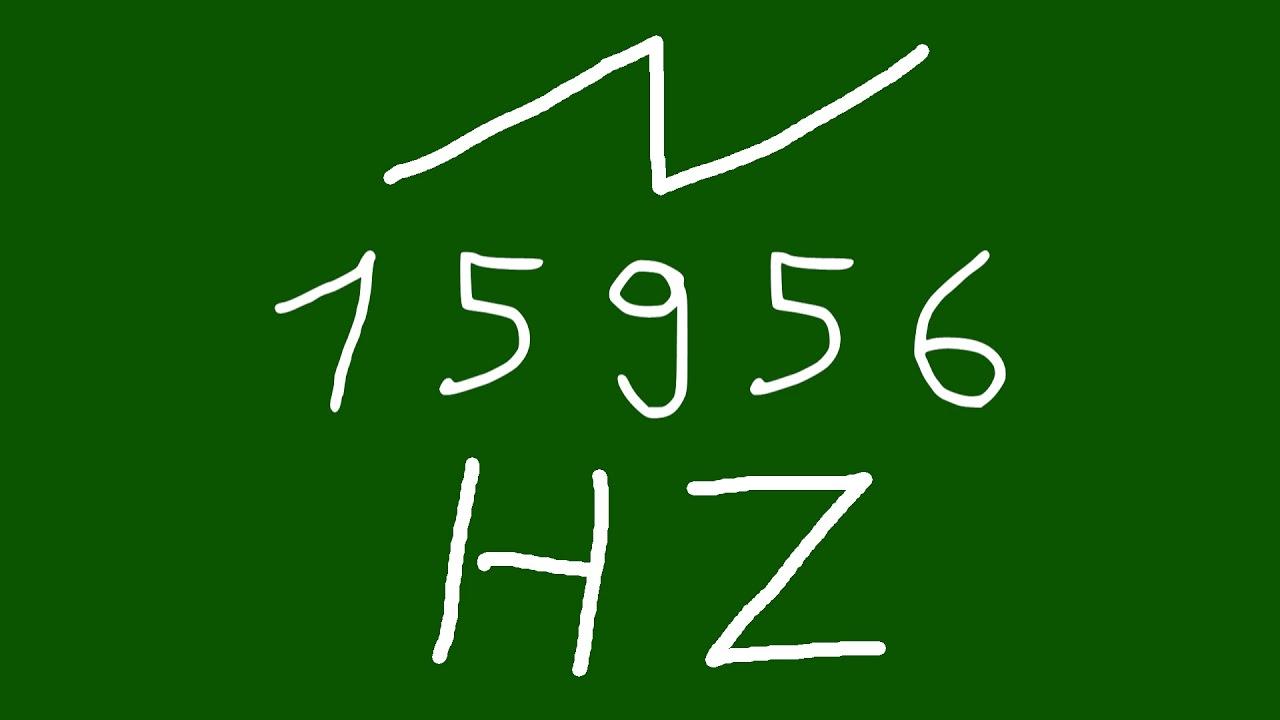 15956 hz saw 8