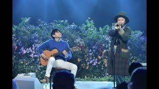 小沢健二が10月5日(木)にNHK総合で放送される「SONGS」に初出演する。...