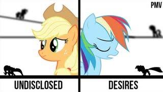 Undisclosed Desires (PMV)
