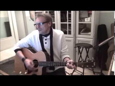 Udo Jürgens R.I.P. Merci Cherie - Eine Hommage mit der Akustikgitarre