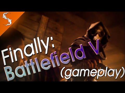 finally: battlefield v  