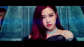 EXID(이엑스아이디) & BLACKPINK(블랙핑크) - 'See ME&YOU Later' M/V Mash…