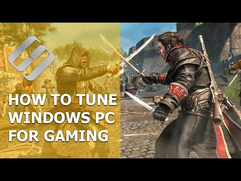 How to Boost Your Computer and Tune Windows 10 for Gaming in 2019 💻 🛠️👨💻