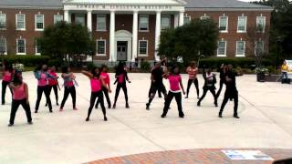 CCU Teal Temptation Love Your Body Day 2013