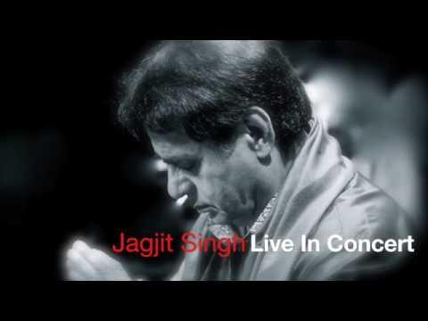 Jagjit SinghLive In ConcertDigitally Enhanced