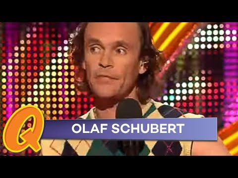 Olaf Schubert: Royal Weddings | Quatsch Comedy Club CLASSICS