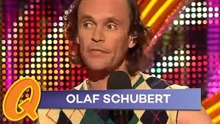 Olaf Schubert: Royal Weddings | Quatsch Comedy Club CLASSICS