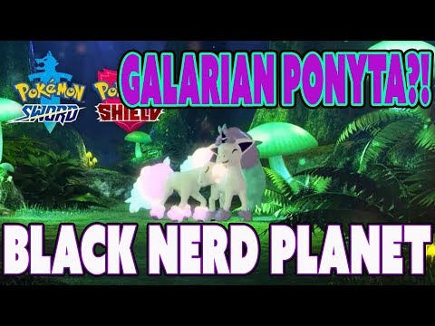 galarian-ponyta,-exclusive-gyms,-autosaves?!-pokemon-sword-and-shield
