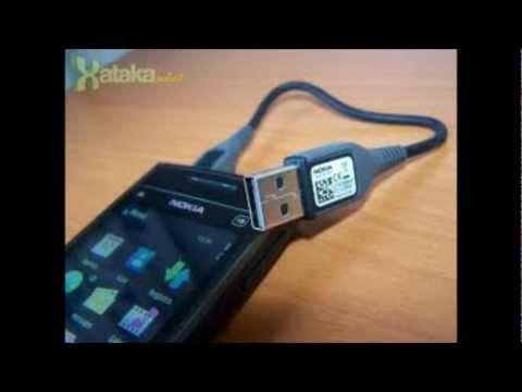 NOKIA X6-16GB.