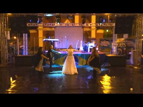 Ministério de Dança Louvor na Terra - Quem Sou Eu