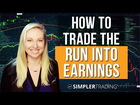 High Probability Earnings Trades — How to Trade Options Strategy