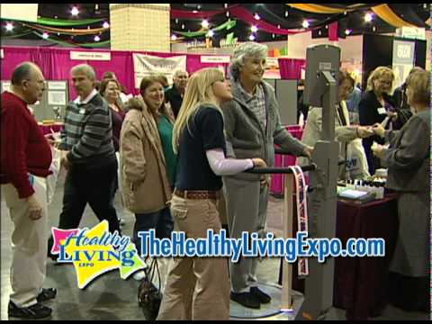 2011 Healthy Living Expo • Knoxville, TN