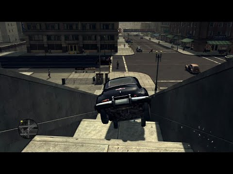 L.A. Noire (Playstation 4): Quick Look