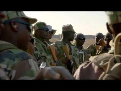 Secret Warriors - Canadian Special Operations Regiment CSOR - Military Documentary HD