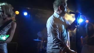 Hard Rock Karaoke Amsterdam Feb 2015 Bob Fosko