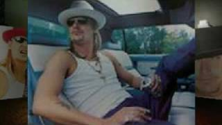 Kid Rock- All summer long