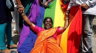 Same-sex relationships in India, war games in Russia & more Signal hard numbers