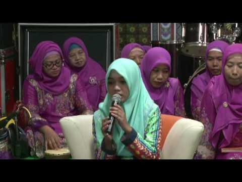 Ceramah lucu Neng Laila Surabaya