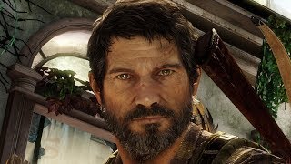 The Last Of Us ● Aggressive Gameplay [7]