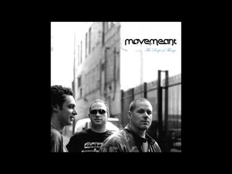 Move.meant - Relax Feat. Mike Anthony