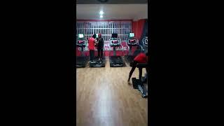 Drama at Abuja gym: Woman goes berserk, slaps gym instructor