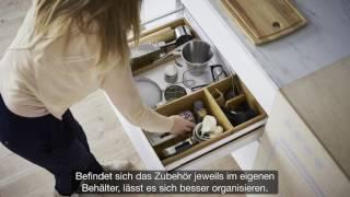 IKEA: So organisierst du deine Küche