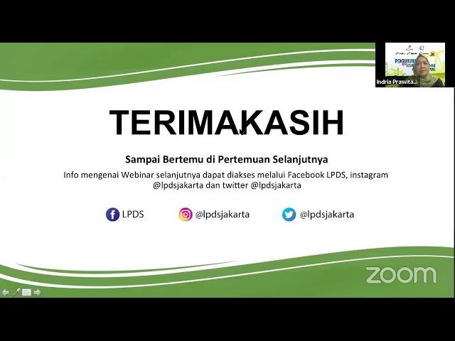 Lomba Karya Jurnalistik SKK Migas-LPDS