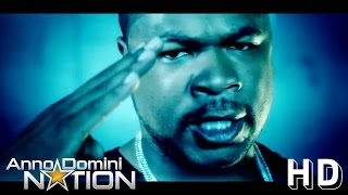 "West Coast XZibit Club Hip Hop Beat ""Capital G"" - Anno Domini Beats"