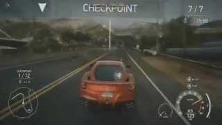 ЕА представила геймплей игры Need for Speed Rivals на выставке Е3