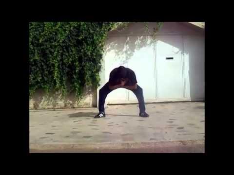 CrazyFlexX   Nescafé Dance Crew  Meknes    YouTube