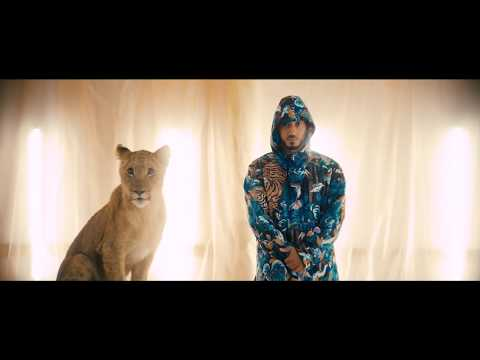 Seyed – UNO (prod. by AccentBeats) [Official 4K Video]