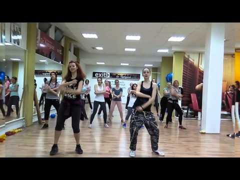 Zumba® fitness | Turn me on