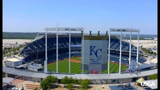The Royals, Chiefs, and Beyond: USGA Turfgrass Expertise Assists K.C. Pro Teams