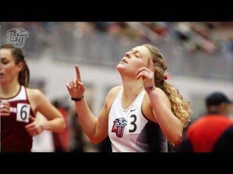 The Longshot: Terrill Zentmeyer, Liberty Cross Country Track & Field