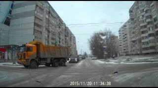 Смертельный наезд Казань, видео