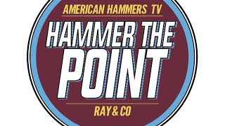 Hammer The point